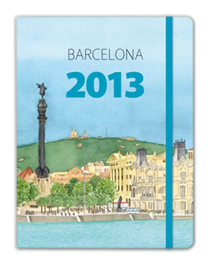 agenda-barcelona-2013
