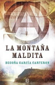 La montaña maldita (Ediciones B)