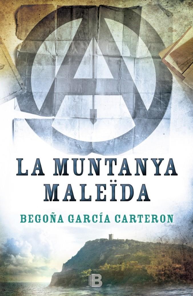 La muntanya maleïda (Ediciones B)